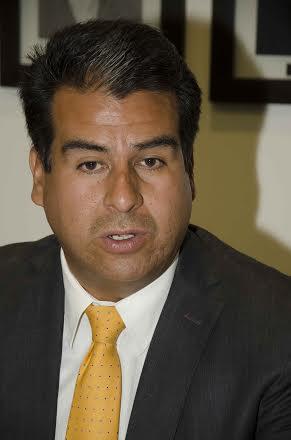 Designación de Escárcega anticiparía una elección de tribunales: @pabtemo