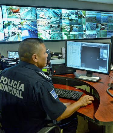 Casi 3 mil llamadas falsas en un mes reciben cuerpos de emergencia del @MunicipioAgs