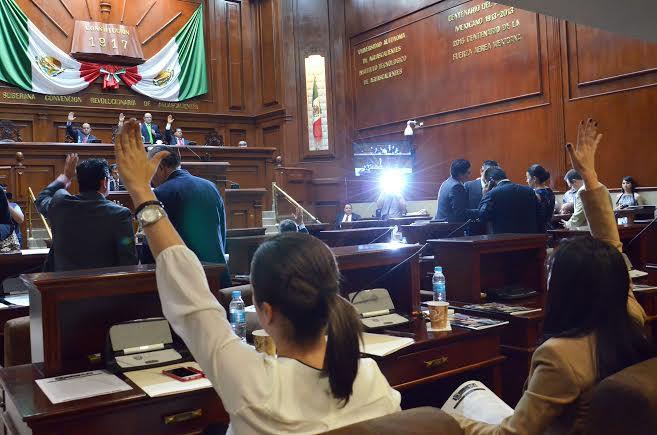 Aprueban Ley de Protección a Víctimas del Delito en Aguascalientes