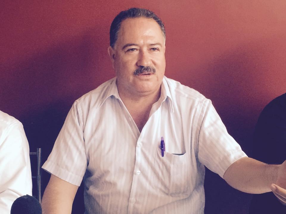 Ramírez: Persiste subregistro de cuotas al IMSS
