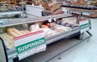 Va PROFECO contra tiendas de autoservicio con alimentos nocivos