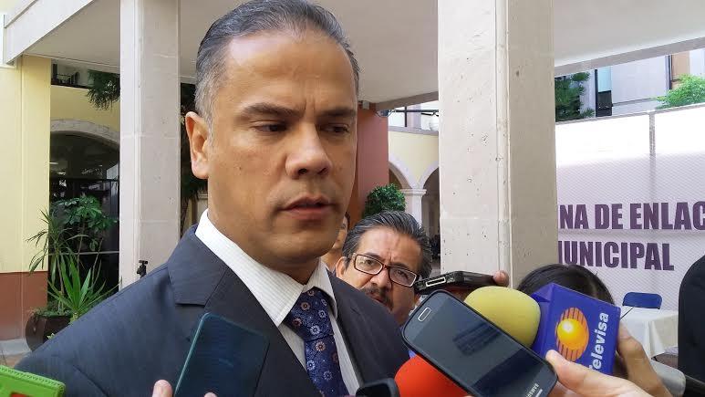 Lanza advertencia el alcalde @arambulaantonio a su gabinete