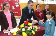 Garantiza el @MunicipioAgs transparencia en la entrega de apoyos