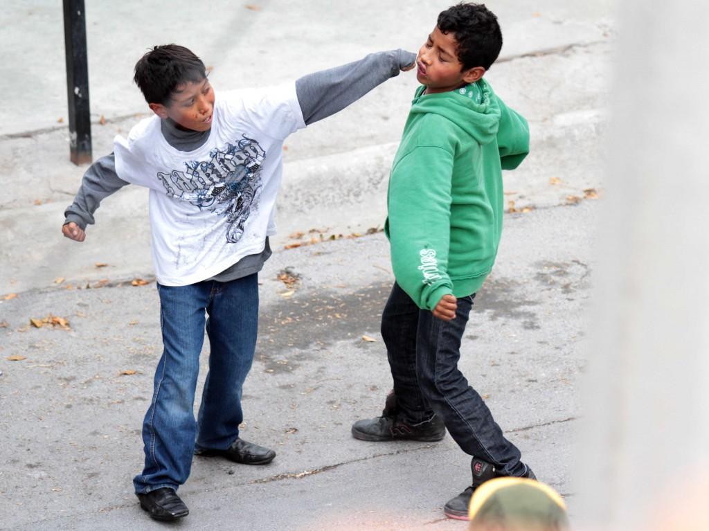 Reportan 3 casos nuevos de bullying