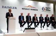 Pide @GobAgs a Daimler prioridad para los aguascalentenses