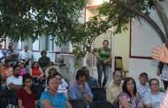 Zamarripa: Vive la entidad campaña de desprestigio en contra de la democracia