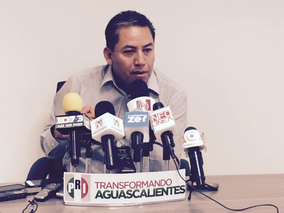Zamarripa: Preocupa que la resolución de la Sala Superior sea política y no jurídica