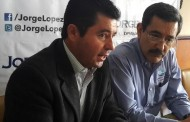 Exige @JorgeLopez_M al @gobmx frenar su política errática en materia fiscal y económica