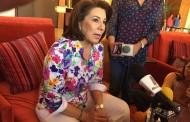 Pide Lorena Martínez renovación local de dirigente en el PRI