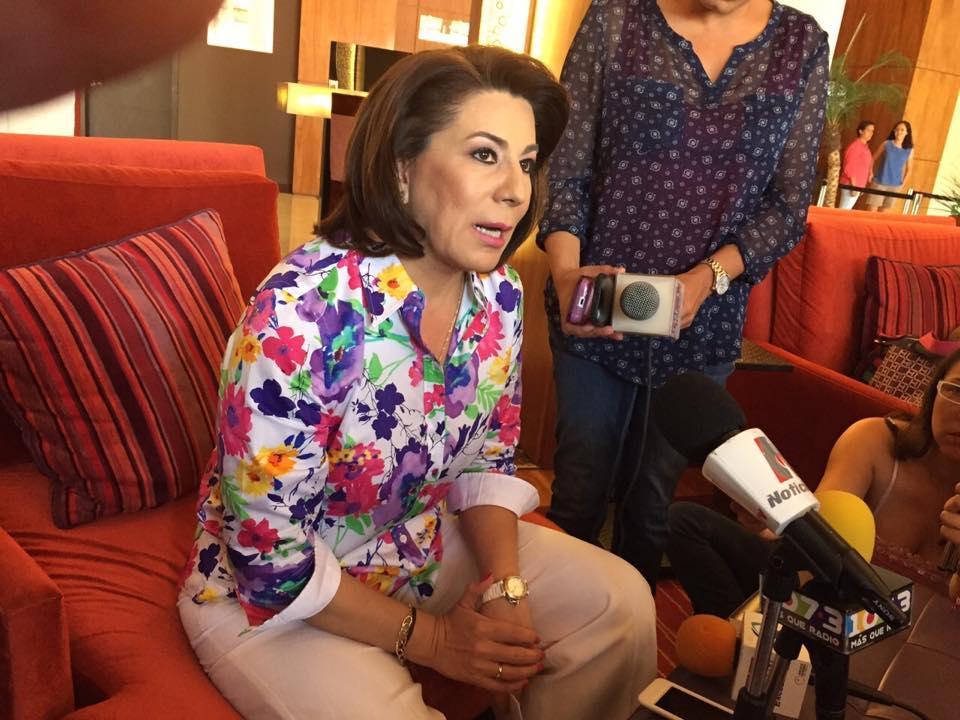 Chantaje al PRI, Lorena amenaza con un éxodo priista