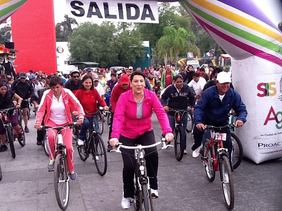 Rompe equipo político de Lorena Martínez