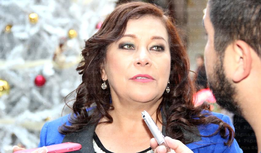 Se apunta alcaldesa de San Pancho para el 2018
