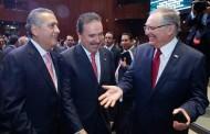 Huye Miguel Romo a pacto para combatir la corrupción, COPARMEX lo evidencia