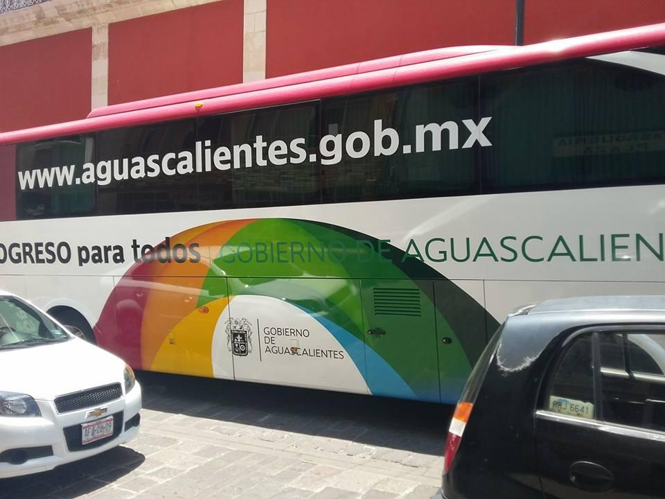 Analiza GPPAN sanción para el Gobernador Lozano: @mmarthamarquez