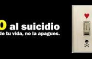 Sigue Aguascalientes en los primeros lugares de suicidios