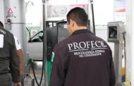 Suspenden 8 gasolineras por gandallas  @PatyValadez