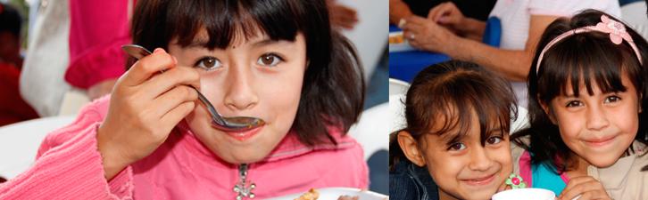 Tiene la entidad un problema grave de desnutrición
