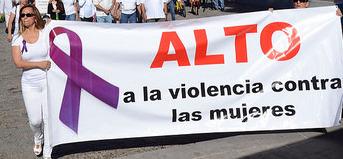 Hijos, esperanza de un cambio y amenazas, causas por las que la mujer no denuncia violencia
