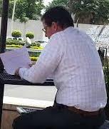 Sin el aval de los diputados priistas, Solano va a la silla de los acusados