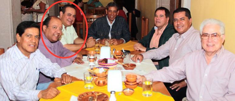 Dos lorenistas quieren la dirigencia del @PRIAguas
