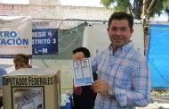 Promoveran voz para los diputados independientes: @JorgeLopez_M