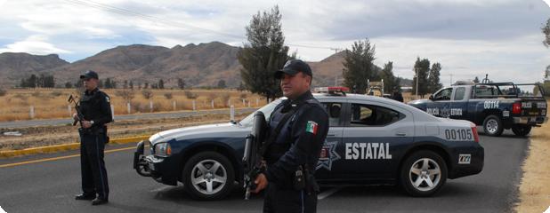 Magdaleno: Hace falta coordinación y voluntad no Mando Único