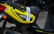 Operativo contra motociclistas irresponsables