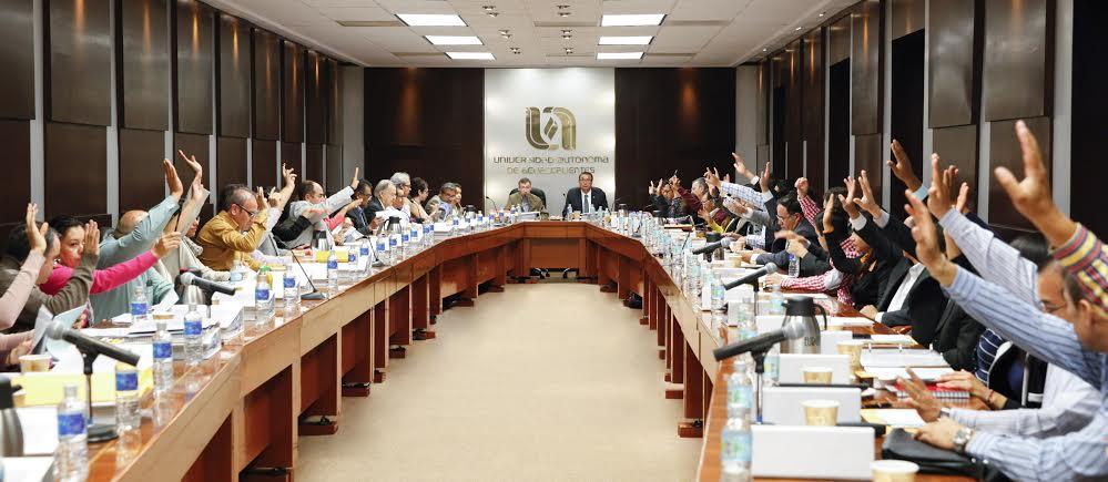 Entérate, presupuesto 2016 de la @UAA_MX