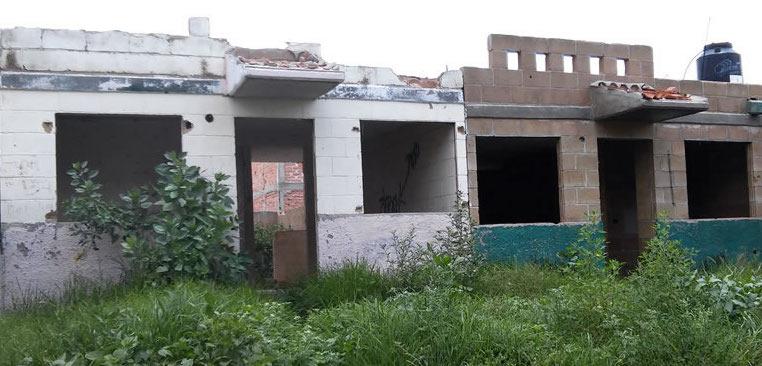 Delincuencia se apodera de Fraccionamiento entre Pabellón y San Pancho