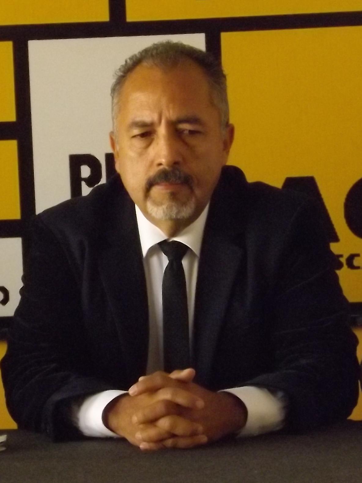 Secretario General del PRD, manda queja al CEN