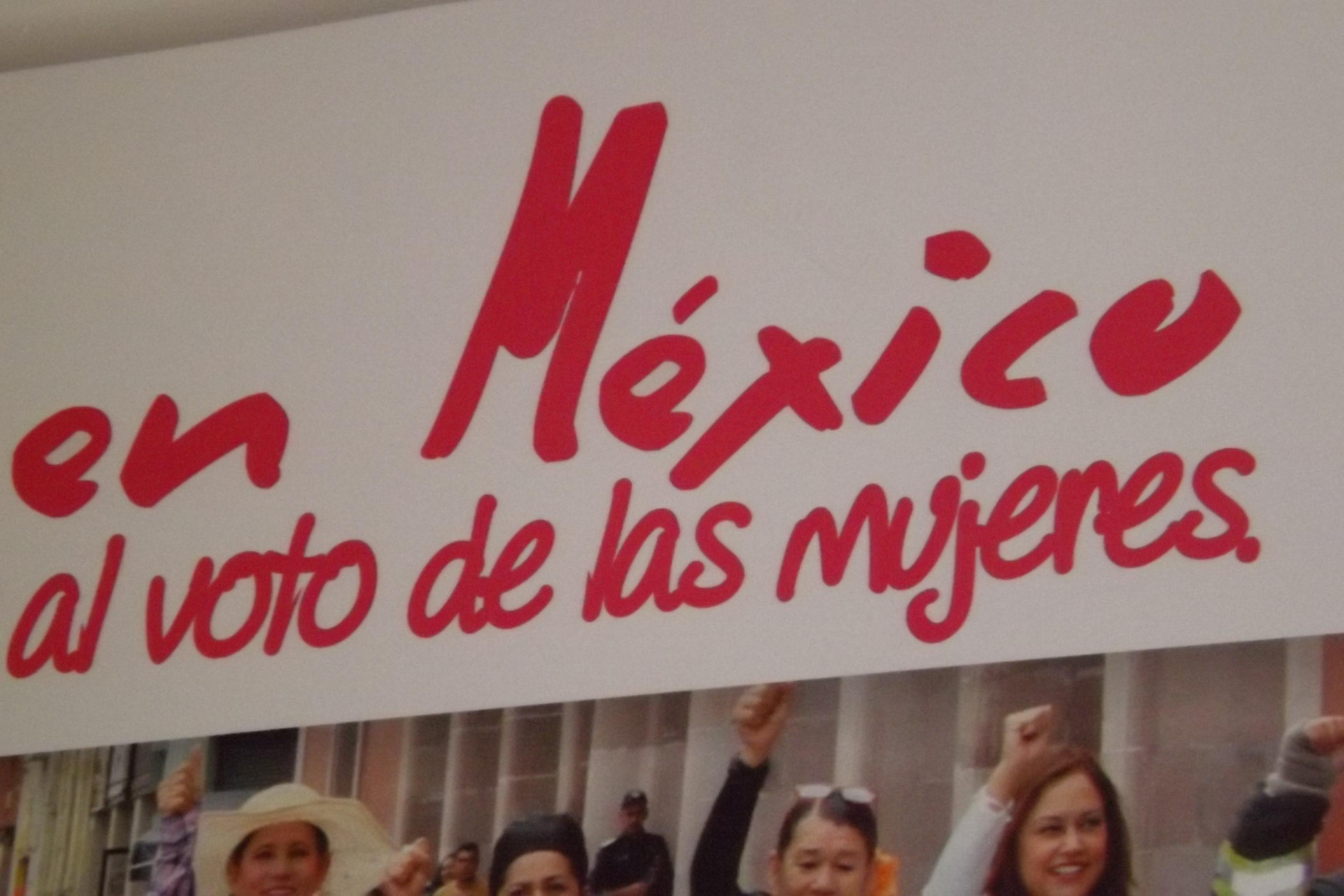 Molesta a Vázquez Mota que pregunten si México está preparado para ser gobernado por una mujer