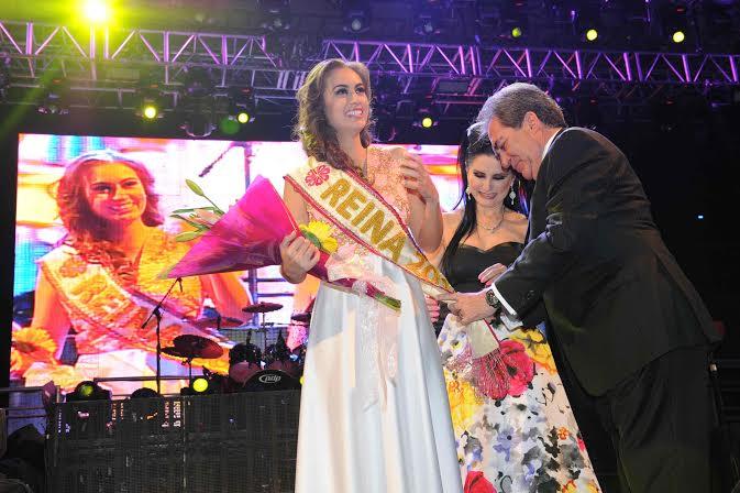 Hombres nos podrán participar en elección a Reina de la FNSM: @CEDH_Ags