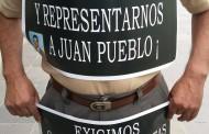 Piso parejo a las candidaturas independientes: @FHerreraAvila