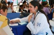 Realizará jornadas médicas @JorgeLopez_M en Negritos y Colonia del Carmen