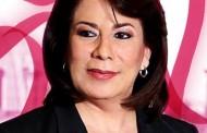Gasta Lorena Martínez diez veces más en avión que en traslado terrestre
