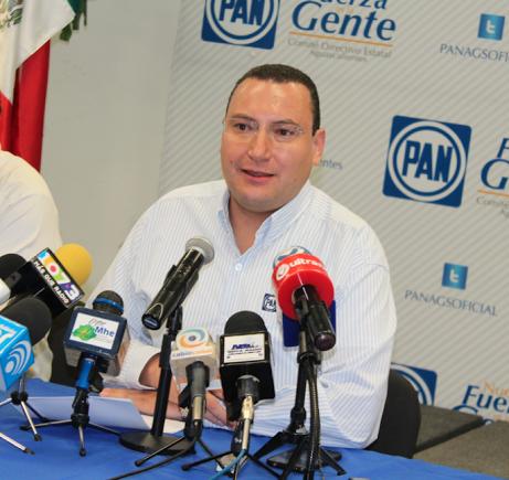 Revira @Paulomartinezl a Reynoso Femat