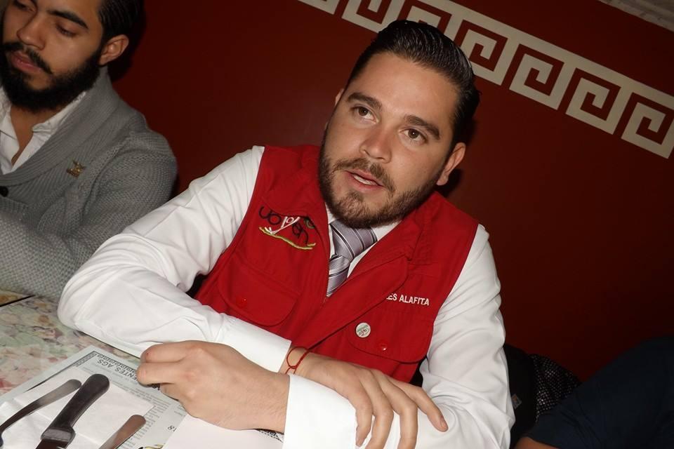 Desmiente @PRIAguas a presidente de Liderazgo Joven
