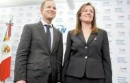@RicardoAnayaC y @Mzavalagc reforzarán la campaña de PAN-PANAL este fin de semana