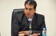 Alcalde de Pabellón deshoja la margarita