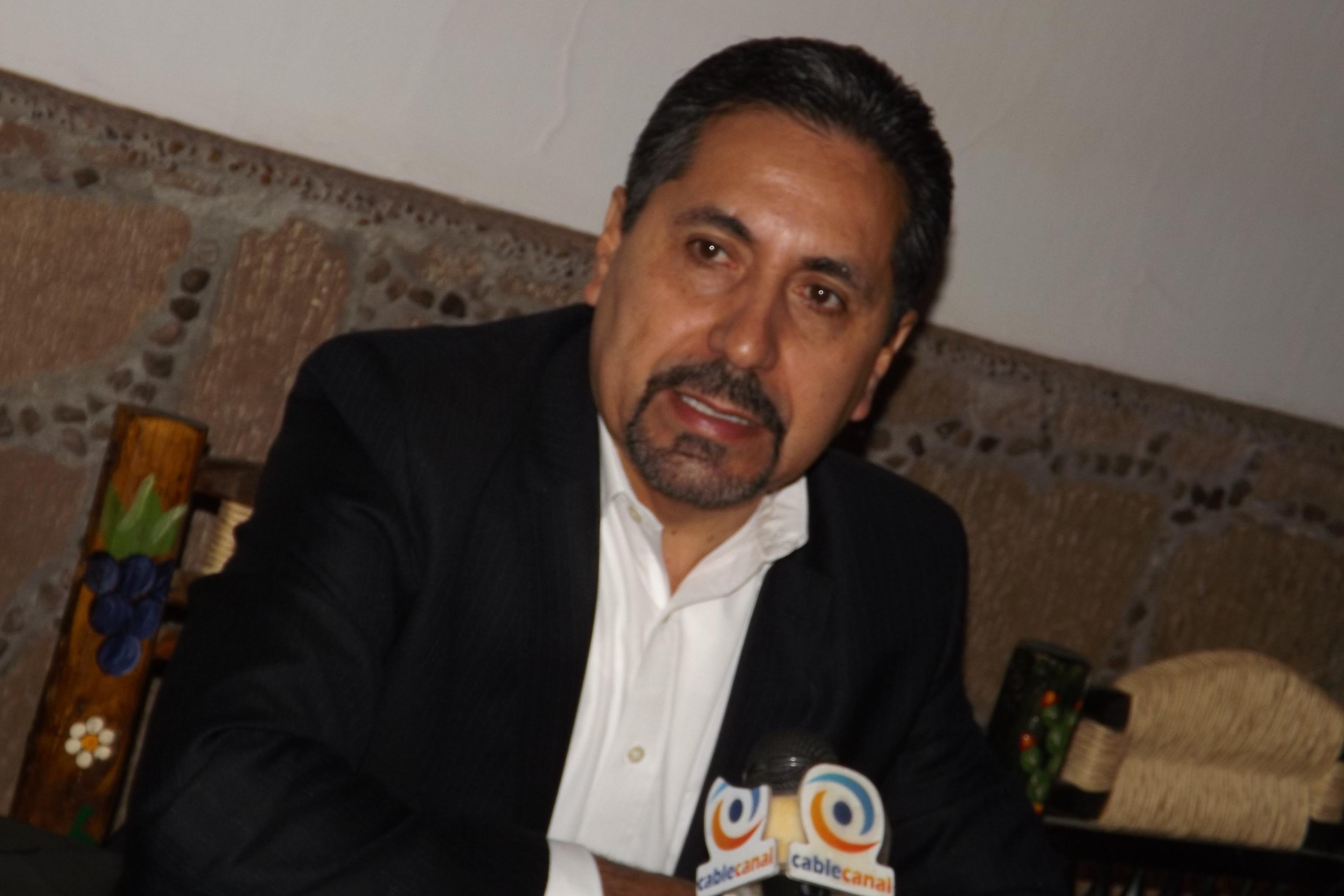 Luis Armando Reynoso sí afecta la imagen del PAN: @RCamarillo16