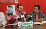 Esta elección el PAN se ha dedicado a violar la ley electoral: @PRIAguas