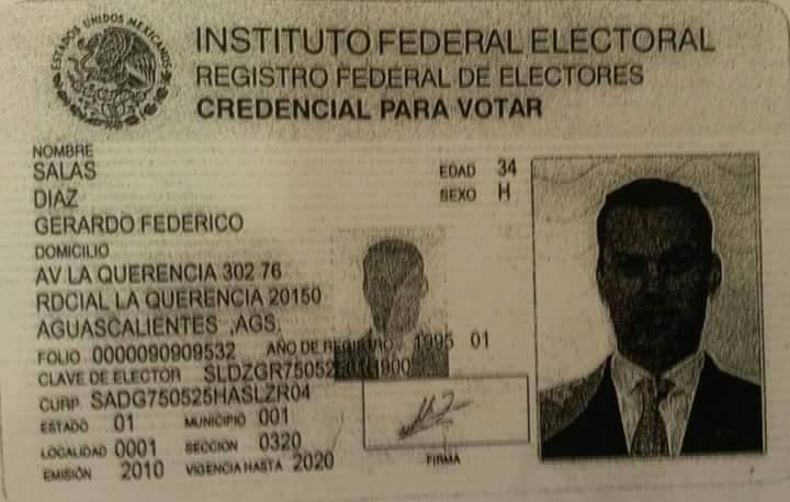 Acusan a candidato de contender por un distrito ajeno a su domicilio, INE lo declara legal