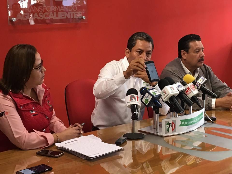 Zamarripa: Caasa quieren privatizar el agua en Jesús María