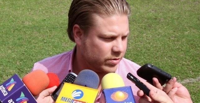 Necaxa se deslinda de la cuenta del joven fallecido a manos de 2 jugadores