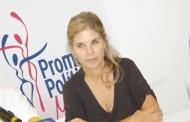 Torres: Las mujeres panistas no aceptaremos distritos perdedores