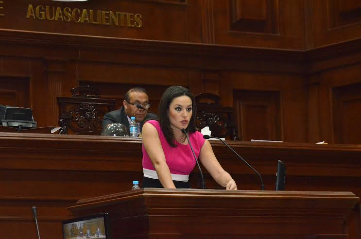 Quieren sanar finanzas de ISSSSPEA con los municipios: @mmarthamarquez