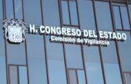 González: Huele a PRI el Órgano Superior de Fiscalización