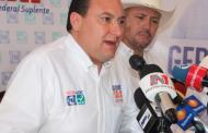 La ventaja que presume PRI-PVEM es una falsedad: @Paulomartinezl