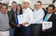 Gerardo Salas se registra por PAN-PANAL