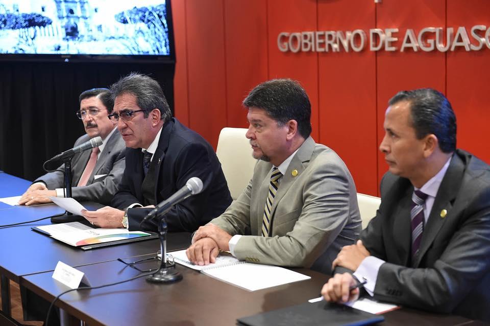 Reanudará @GobAgs obra del nuevo Hospital Hidalgo
